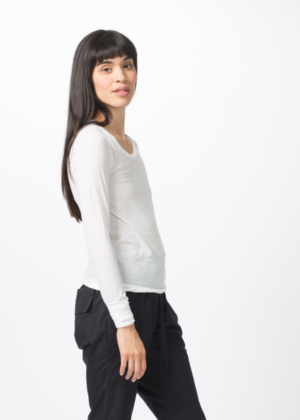 Private 02 04 Long Sleeve Tee