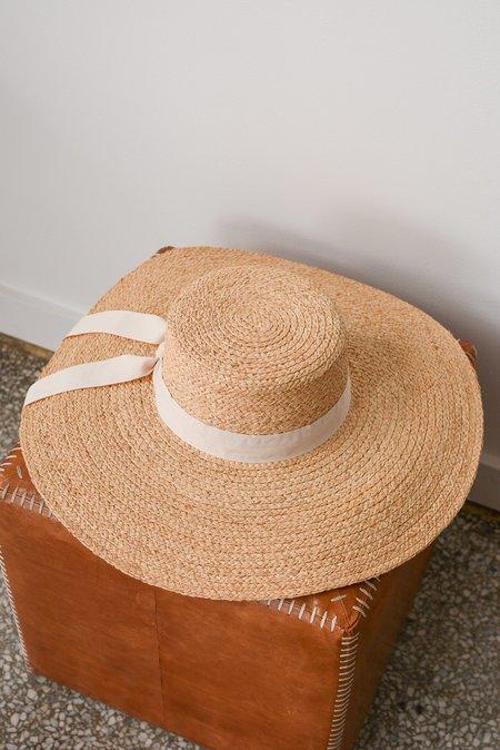 Hat Attack Gigi Hat - Ivory