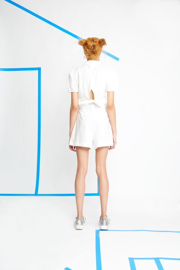 Samantha Pleet Village Shorts