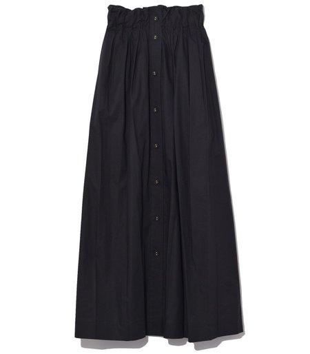 RACHEL COMEY Commodore Skirt - black