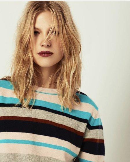 Line Knitwear Phillipa - Horizon