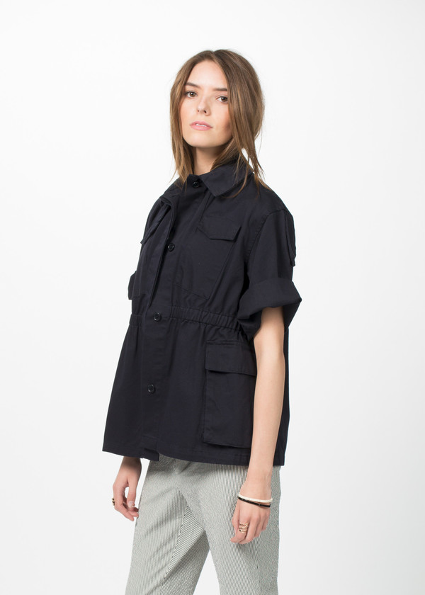 Sibel Saral Soho Jacket