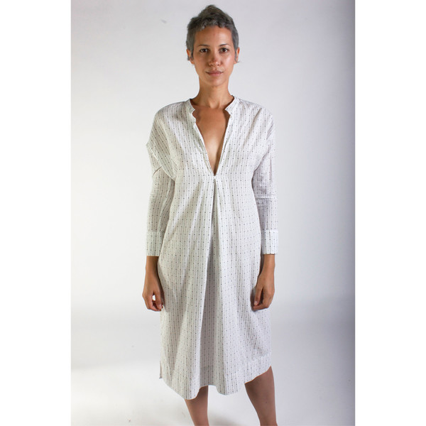 domi sleeping tunic