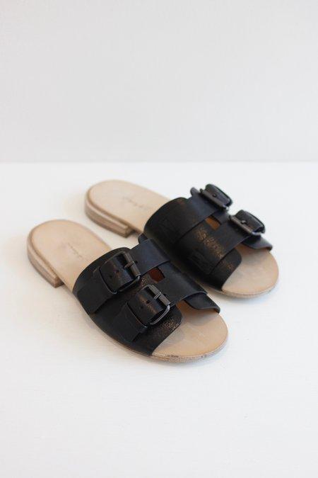 Marsèll MARSELL buckle slide - Black