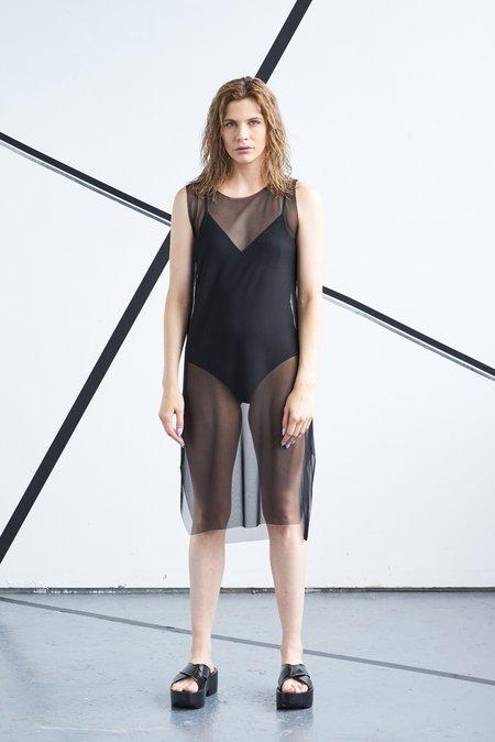 ARK norman slip dress