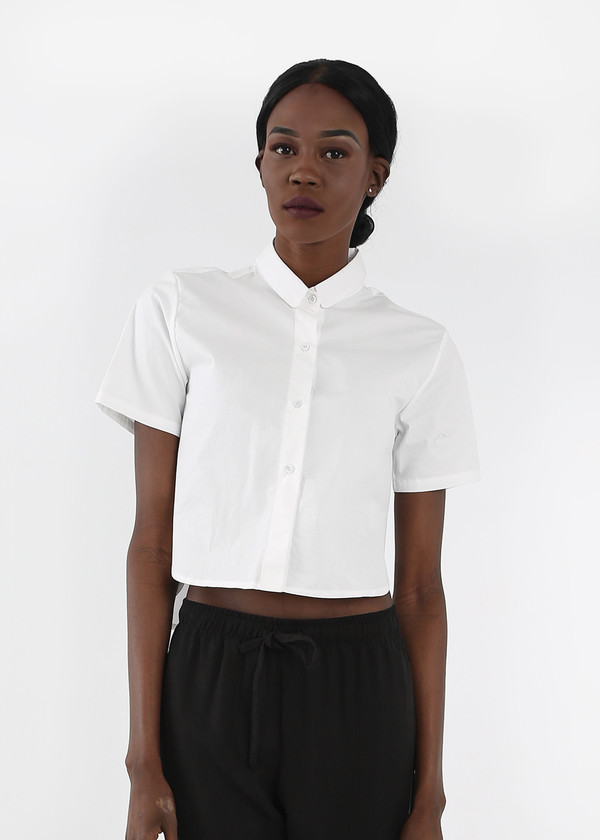 Priory Sage Shirt