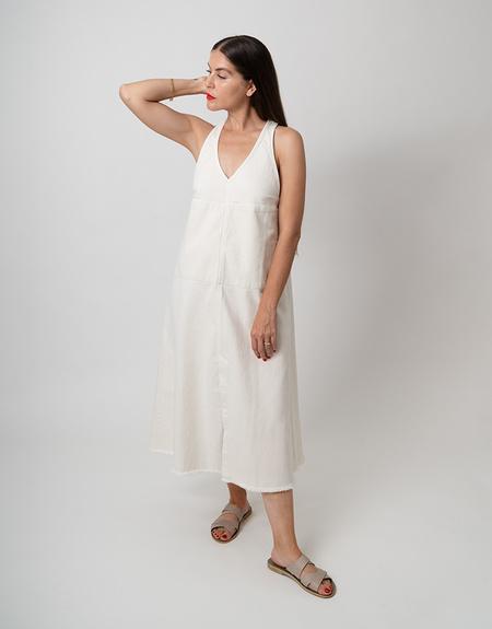Rachel Comey Buxton Dress - White
