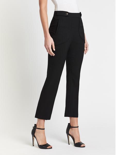 IRO Roskie Tailored Pant - Black