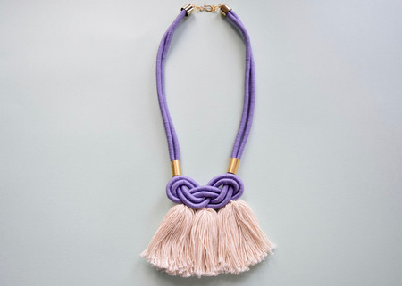 Lise Silva/Sacred Knots - Mini Rain Cloud