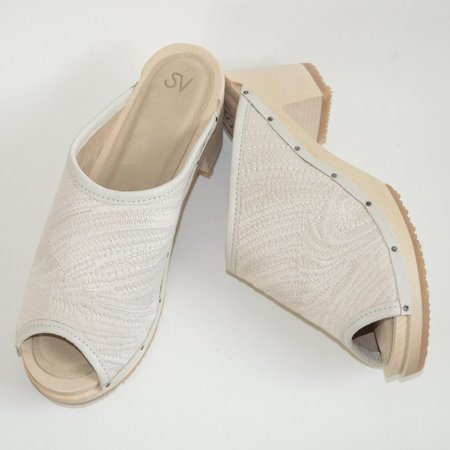 Santa Venetia Goods Shannon - Ivory