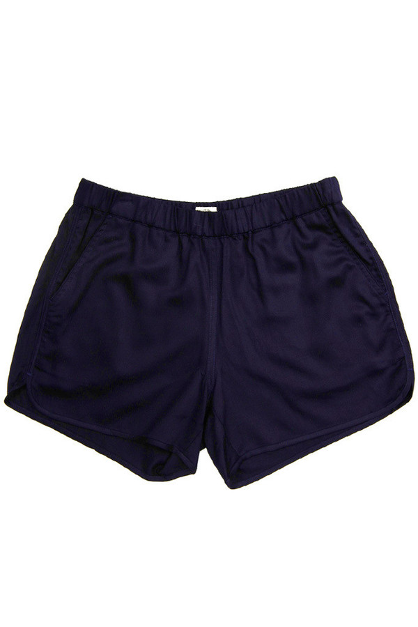 Bridge & Burn Luca Navy