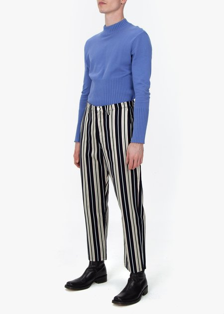 fomme Jeans - Blue Stripes