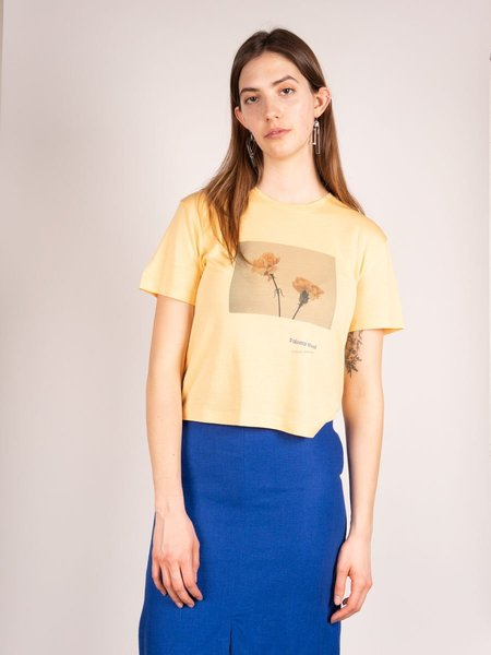 Paloma Wool Souvenir Flowers - Yellow