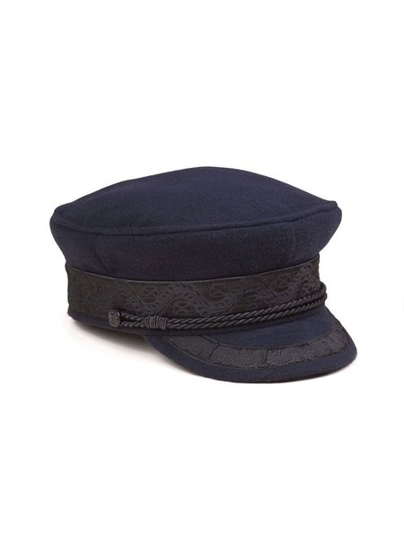 Lack of Color Riviera Cap - Navy