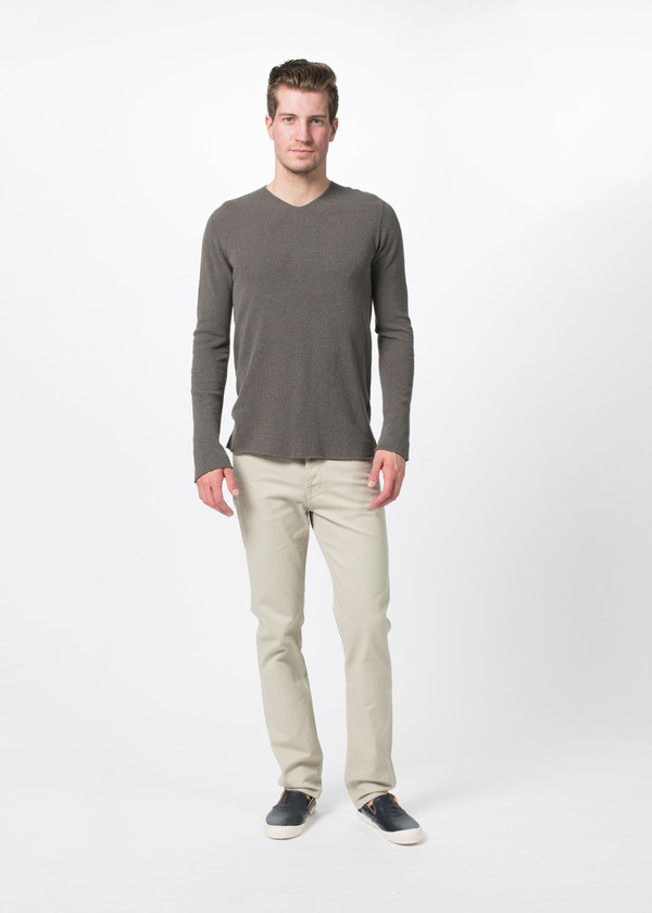 Men's Hannes Roether Aston Sweater