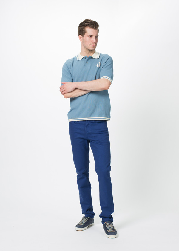 Men's Fred Perry Sports Pique Shirt