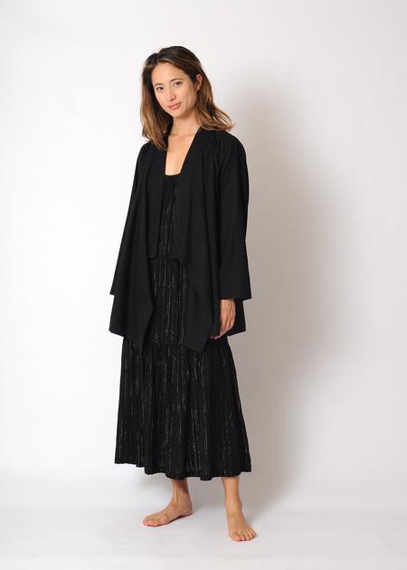 ILMU Couture Tao Jacket - Black