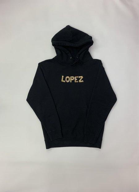 Lopez Balloon Hoodie