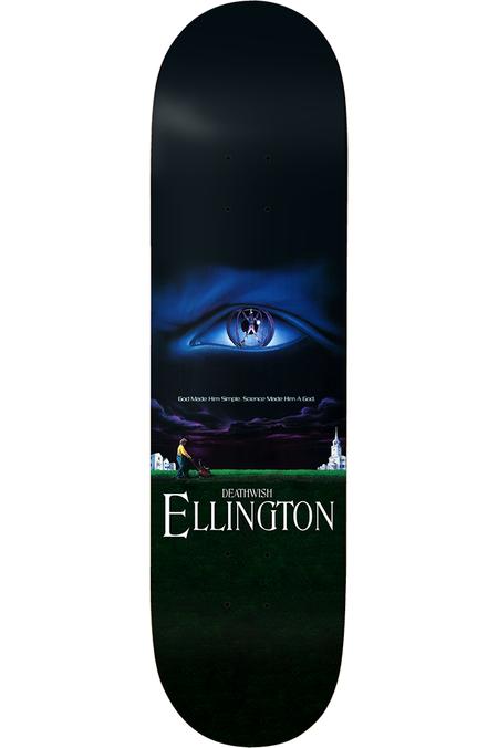 Deathwish ELLINGTON LAWNMOWER GUY 8.0