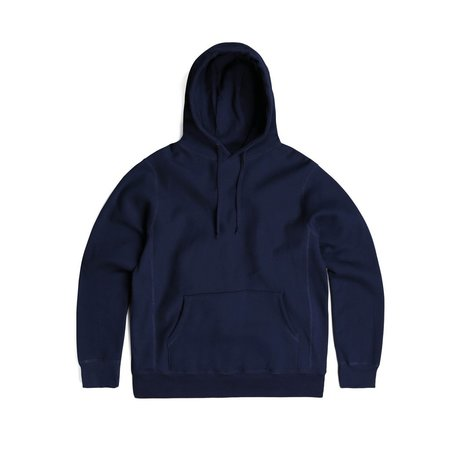 Robertson's Co. Standard Issue Pullover - Navy