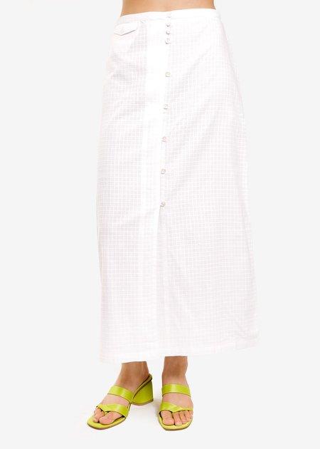 Paloma Wool Lalonde Skirt - Off White