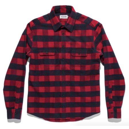 Taylor Stitch The Yosemite Shirt