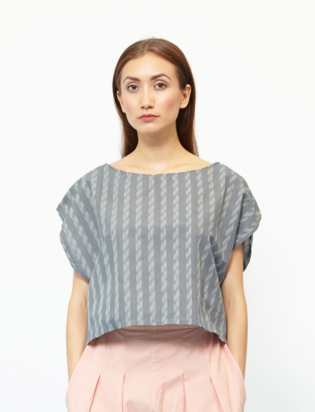 Tantuvi Cropped Tee