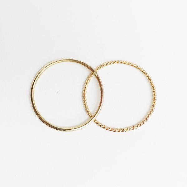 One Six Five Stefanie Ring