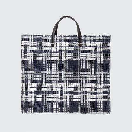 Clare V. Simple Tote - Navy