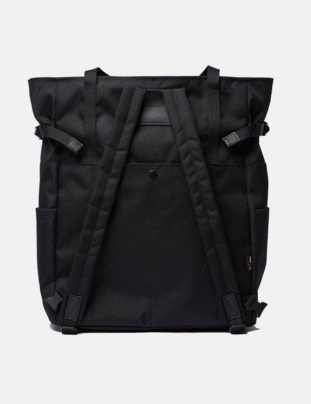 Sandqvist Roger Backpack - Black