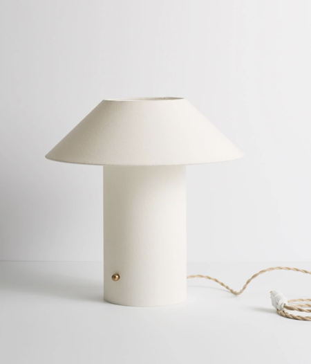 humanhome co. homer table lamp