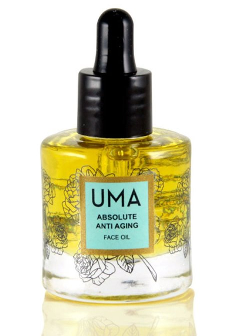 UMA Oils Absolute Anti Aging Face Oil