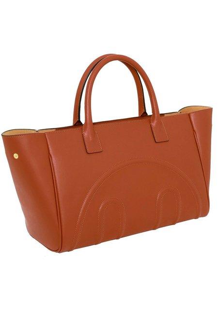 Hill & Friends Hide and Seek Handbag - Conker