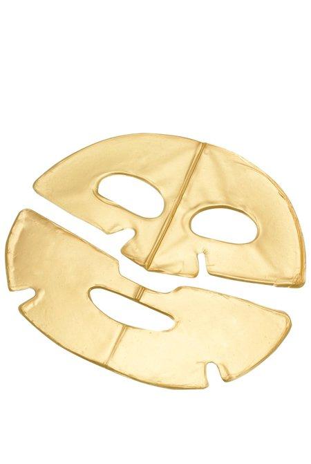 MZ Skin HYDRA-LIFT Golden Facial Treatment Mask (Set of 5)