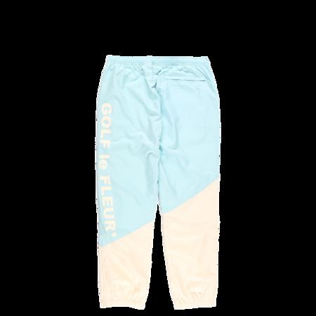 Lacoste GOLF le FLEUR x Track Pants - Geode/Plumi