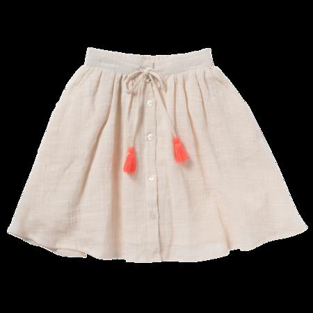 Kids Bonheur Du Jour Jenny Skirt - Pink