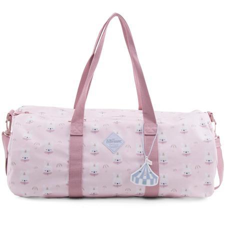 Kids Eef lillemor Travel Bag - Circus Bunny