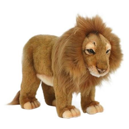 Kids Hansa Toys Standing Lion