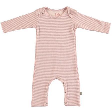 Kids Kidscase Perrie Organic Newborn Suit - Pink