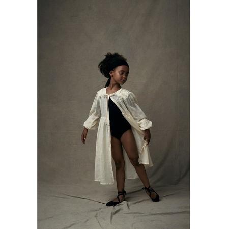 Kids Little Creative Factory Fairy Coat - Nude