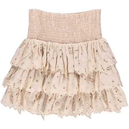 Kids Marmar Copenhagen Selene Skirt - Rose