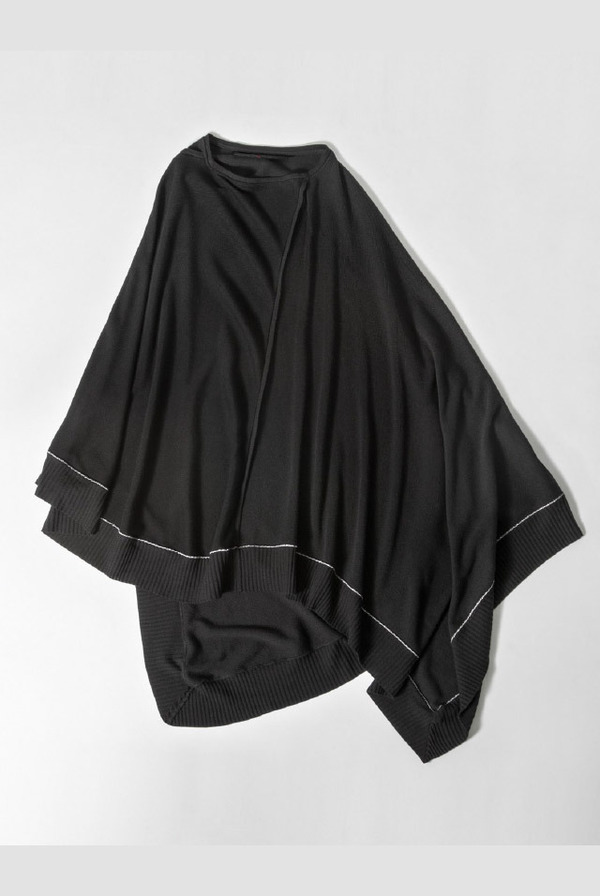 Children of our Town ATL Poncho