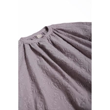 Kids Tia Cibani 3/4 Sleeve Tunic - Beet