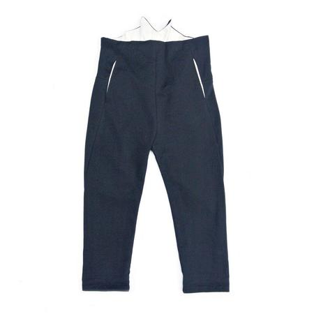 Kids Treehouse Poloni Trousers - Navy