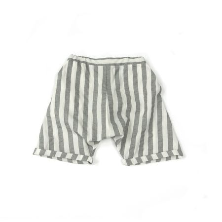 Kids Treehouse Tosi Baggy Shorts - Stripes