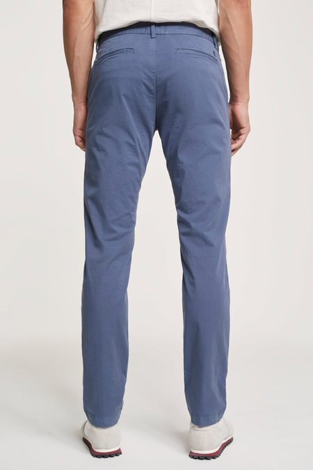 Closed Clifton Skin Chino - Storm Blue