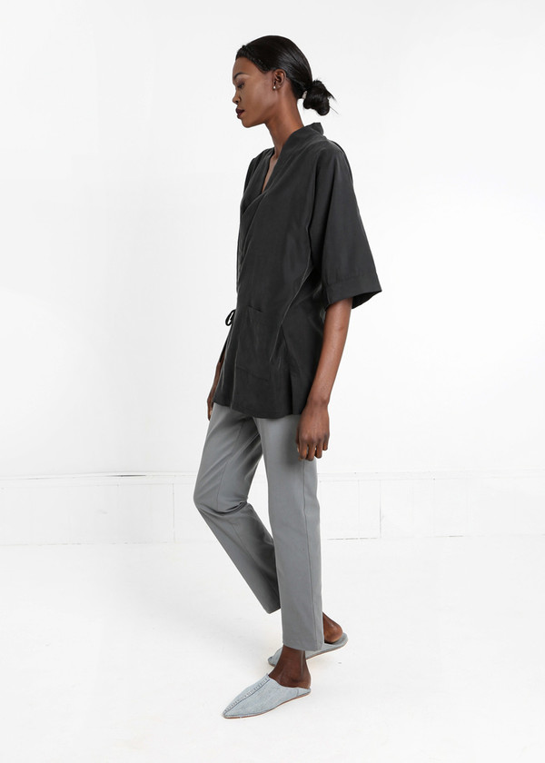 Priory Hami Blouse