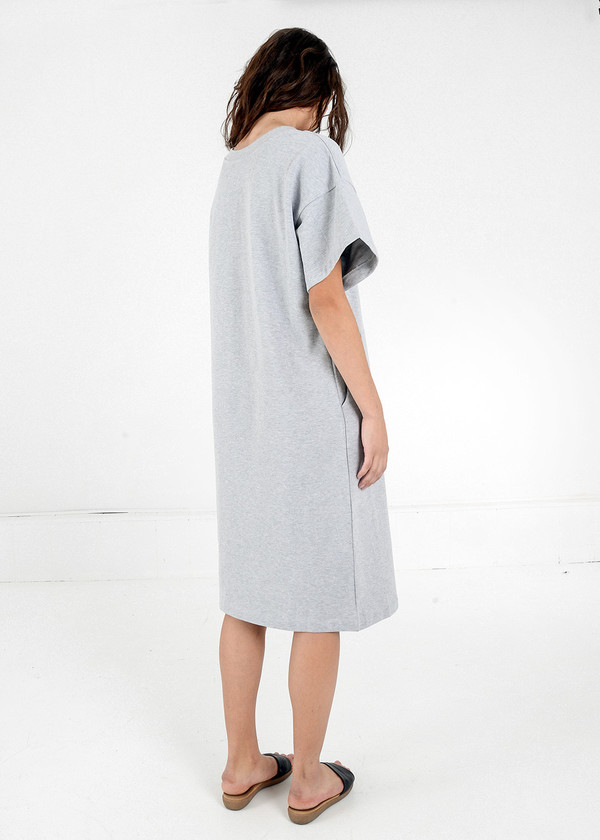 Kowtow Ruler Dress
