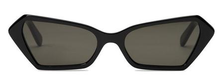 CARLA COLOUR Batu Sunglasses - Midnight/Mystery