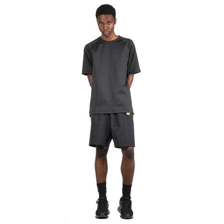 Nike TECH PACK SHORT SLEEVE T-SHIRT - BLACK/BLACK
